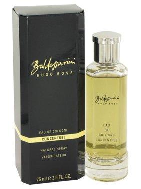 Hugo Boss Baldessarini Eau De Cologne Concentree Spray for Men 2.5 oz