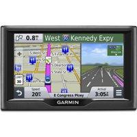 "Refurbished Garmin nuvi 57LM 5"" GPS Navigator System"