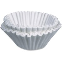 Bunn 12 Cup Coffee Filters, 100 Ct