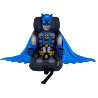 KidsEmbrace Combination Booster Car Seat, DC Comics Batman