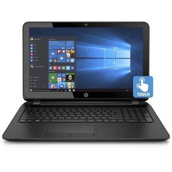 HP 15-f222wm 15.6