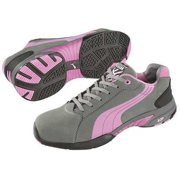 c57873bde15d PUMA SAFETY SHOES 642865 Athltc Style Wrk Shoes