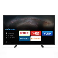 "ELEMENT 55"" Class 4K (2160P) UHD Smart LED TV (E4SW5518)"