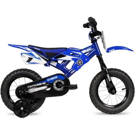 """12"""" Yamaha Moto Child"""
