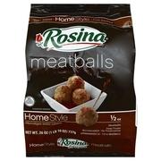 Rosina Meatballs Homestyle, 26.0 OZ