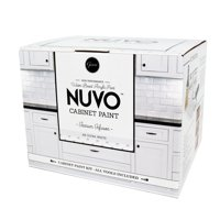 Nuvo Titanium Infusion Cabinet Makeover Paint Kit