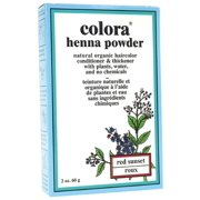 Henna Powders