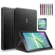 Samsung Galaxy Tab S2 8.0 Case, Mignova - Auto Sleep /Wake, Card Pocket