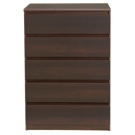 800 Series Five Drawer - Tvilum Scottsdale 5-Drawer Dresser