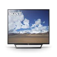 "Sony 32"" Class W600D Series HD (720P) Smart LED TV (KDL32W600D)"