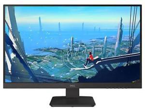 "Dell 27"" LED FHD FreeSync Gaming Monitor D2719HGF, 1920 x 1080, TN, AMD, 144 Hz, 2ms, HDMI USB, VESA mountable"