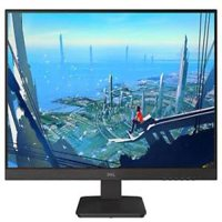 "Dell 27"" LED FHD FreeSync Gaming Monitor D2719HGF, 1920 x 1080, TN, AMD, 144 Hz, 2ms, HDMI USB, VESA mountable"