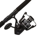 PENN Pursuit III Spinning Reel and Fishing Rod Combo