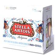 Stella Artois Beer, 12 pack, 11.2 fl oz