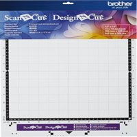 "Brother ScanNCut Standard Mat 12""X12""-Standard"