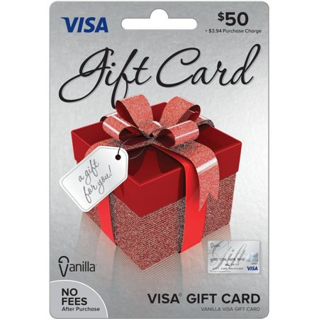 Visa $50 Gift Card (Old Navy Visa Credit Card Customer Service Number)