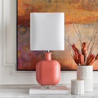 In Living Coral Collection - Décor inspired by the Color of the Year