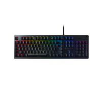 Razer Huntsman - Premium Gaming Keyboard with Razer Opto-Mechanical Switches
