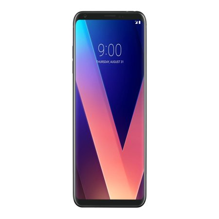 LG V30 128GB Unlocked GSM 4G LTE Android Phone
