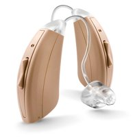 LifeEar Core Hearing Aid   Customizable Bluetooth Hearing Aid Device   Right, Left Ear or Pair  