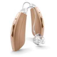 LifeEar Core Hearing Aid | Customizable Bluetooth Hearing Aid Device | Right, Left Ear or Pair |