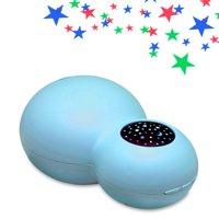 ZAQ Sky Aroma Essential Oil Kids Diffuser LiteMist Ultrasonic Aromatherapy Humidifier - Starry Sky Projection
