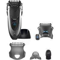 Braun Wet & Dry Multi Groomer ($15 Rebate Available) MG5090 - Shave, trim & style. All in one