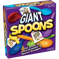 Patch Products Giant Spoons Game