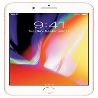 Refurbished Apple iPhone 8 Plus 256GB, Gold - Unlocked GSM/CDMA