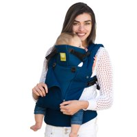 LILLEbaby All Seasons Baby Carrier - Navy