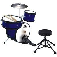 Ready Ace 5-Piece Junior Professional Drum Set