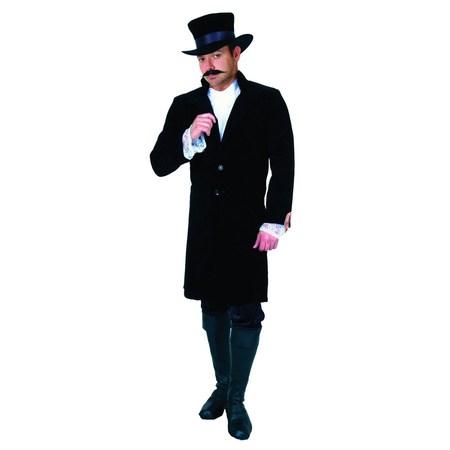 Halloween Gentleman Jim Adult - Jim Morrison Costumes