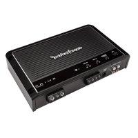 Rockford Fosgate 1200 Watt Class-D Monoblock Car Audio Amplifier | R1200-1D