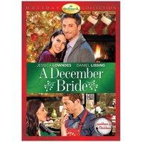 A December Bride (DVD)