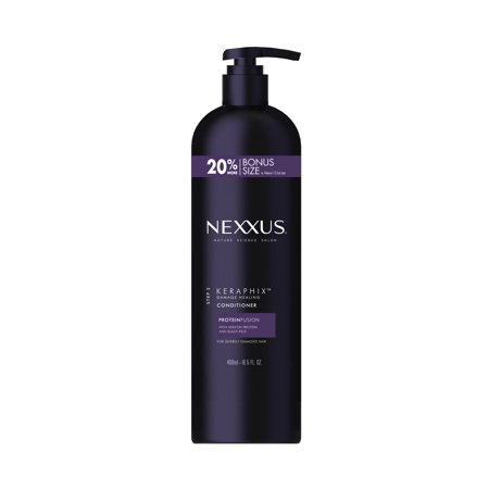 Nexxus Keraphix for Damaged Hair Conditioner, 16.5