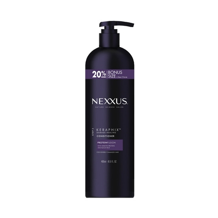 Nexxus Keraphix for Damaged Hair Conditioner, 16.5 oz