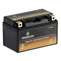 YTZ10S-BS Motorcycle Battery for MV AGUSTA F3, Brutale Year (all years until 16)