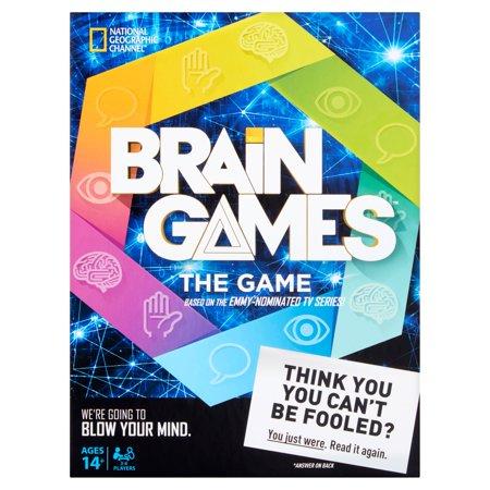 Brain Games - Smart Brain Games