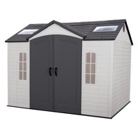 Lifetime Side Entry 10' x 8' Garden Shed