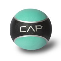CAP Barbell Rubber Medicine Ball