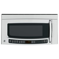 General Electric Ge 2.0 Cu Ft Over The Range Microwave