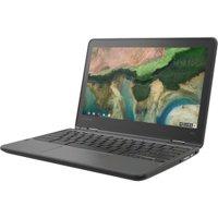 """Lenovo 300e 81H00000US 11.6"""" Touch Chromebook M8173C 4GB 32GB Flash Chrome OS"""