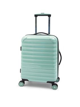 iFLY Hard Sided Fibertech Carry On Luggage, 20""