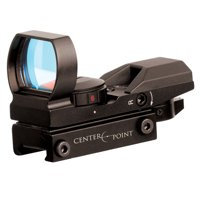 CenterPoint Optics Sight 32mm Open, RG 4 Reticles 70301