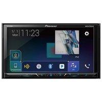 "Pioneer AVH-2440NEX 7"" DVD CarPlay Receiver with Remote"
