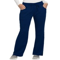 Scrubstar Women's Premium Collection Rayon Drawstring Scrub Pant