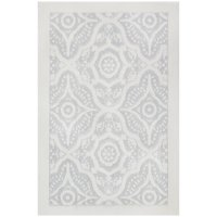 Better Homes and Gardens Blooming Quatrefoil Area Rug or Runner