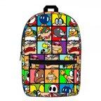 Edredon De Mario Bros.Super Mario