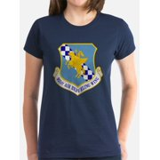 b86c89503739e0 CafePress - USAF 931St Air Refueling Wing - Women s Dark T-Shirt