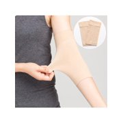 dac86da67eebf 1 Pair Arm Shaper, Tattoo Cover Up Forearm Compression Sleeves Band  Concealer Support